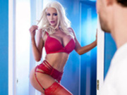 Build A Babe Featuring Nicolette Shea - Brazzers Exxtra HD