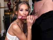 Let's Make A Deal Starring Tiffany Tatum - Brazzers HD
