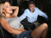 It's Your Turn to Drive the Sitter Home with Alina Lopez (Reality Kings HD)