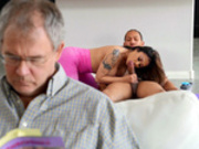 MILFs Like It BBC Starring Kaylani Lei (Brazzers HD)