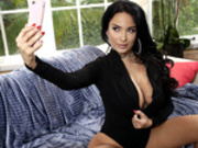 Anissa From All Angles Starring Anissa Kate - Brazzers HD