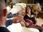 Squatter's Rights Starring Ophelia Rain - Brazzers HD