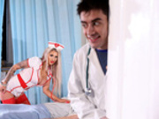 Dr. Jordi, Lil MD Starring Brooklyn Blue and Jordi El Nino Polla - Lil Humpers HD