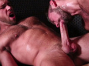 Men.com: I Want Your Dick In Me! Chris Harder and Alex Mecum