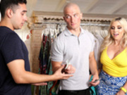 Mall Crawl Starring Christie Stevens - Reality Kings HD