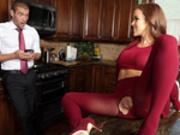 Prime Real Estate Starring Megan Rain (Brazzers HD)