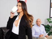 –� Teachers' Lounge Featuring Katana Kombat - Brazzers HD
