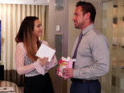 Eva Lovia and Johnny Castle in Naughty Office - Naugthy America HD