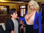 Chronic Humping Syndrome Featuring Nicolette Shea - Lil Humpers HD