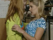 Fay and Estelle - Full movie 3 scenes